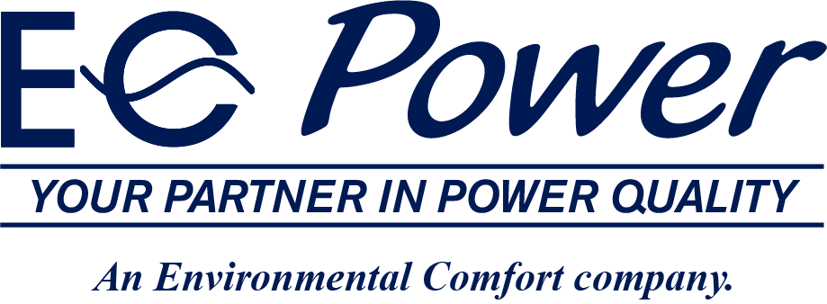 Logo for EC Power